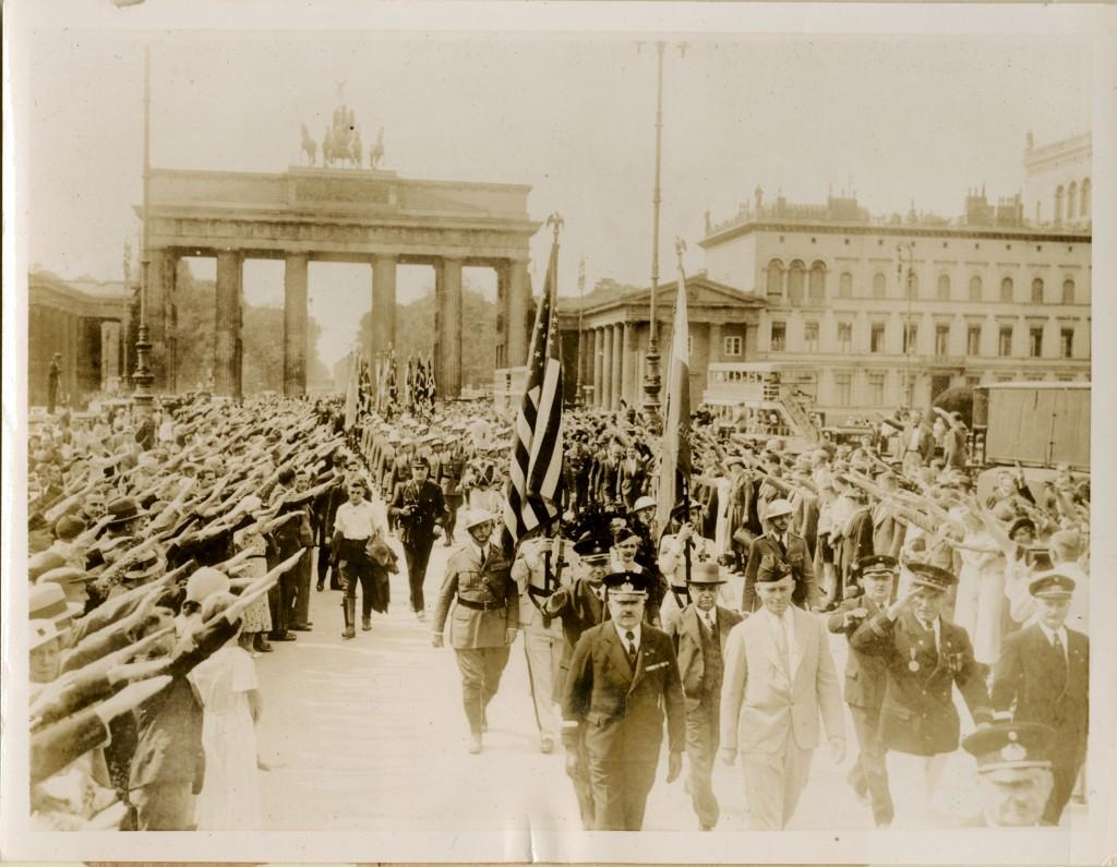 American Legion 1934